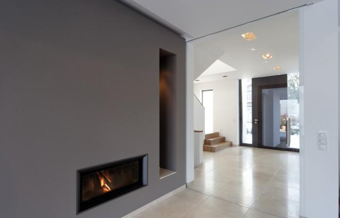 Cube Inside. Interior Design Eines Wohnhauses. U203a Architekten Strothotte,  Bad Oeynhausen